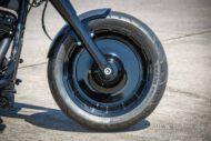 Harley Davidson fat boy Custombike Ricks 014