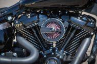 Harley Davidson fat boy Custombike Ricks 017