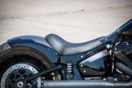 Harley Davidson fat boy Custombike Ricks 019