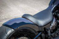 Harley Davidson fat boy Custombike Ricks 022