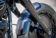 Harley Davidson fat boy Custombike Ricks 026