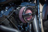 Harley Davidson fat boy Custombike Ricks 027