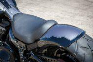 Harley Davidson fat boy Custombike Ricks 037
