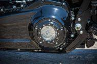 Harley Davidson fat boy Custombike Ricks 044