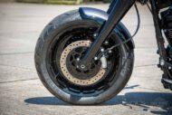 Harley Davidson fat boy Custombike Ricks 045