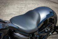 Harley Davidson fat boy Custombike Ricks 046