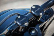 Harley Davidson fat boy Custombike Ricks 047