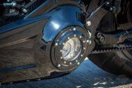 Harley Davidson fat boy Custombike Ricks 052