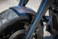 Harley Davidson fat boy Custombike Ricks 053