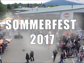 Rick's Sommerfest 2017